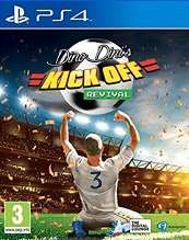 Dino Dinis Kick Off Revival Sony PS4 (Pre-owned Like New) £5.99 Delivered @ Boomerang