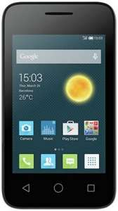 Alcatel Pixi 3 (Like New) - £4.99 @ O2