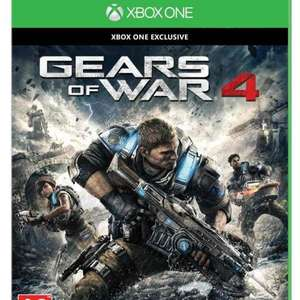 gears of war 4 (Xbox one) @ coolshop + free shipping - £25.95