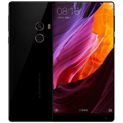 Xiaomi Mi MIX Ultimate 4G Phablet  -  6GB RAM 256GB ROM  BLACK £588.21 @ gearbest