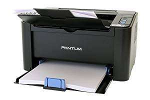 Pantum P2200W Wireless A4 Mono Laser Printer £34.99 Amazon UK