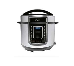 ARGOS Pressure King Pro – Electrical Pressure Cooker £49.99