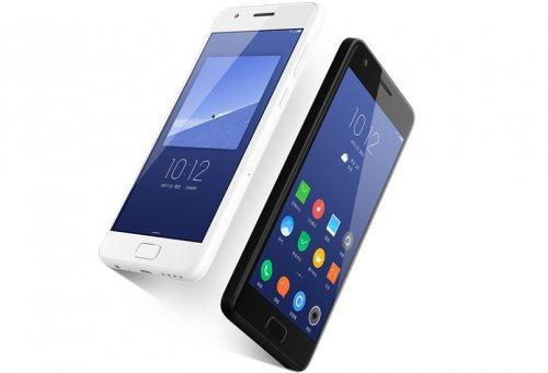 Lenovo ZUK Z2 5.0 inch 4GB RAM 64GB ROM Snapdragon 820 2.15GHz Quad-core 4G Smartphone (use code reyeszukz2) £157.34 @ Banggood