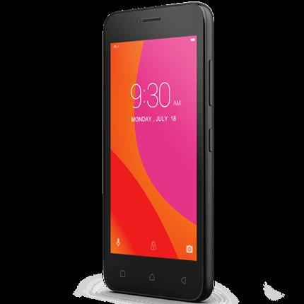 Lenovo 4G Android 6 (Marshmallow) PAYG phone £39.99 @ o2