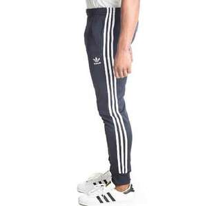 Adidas Cuffed Joggers Sports Direct £19.99