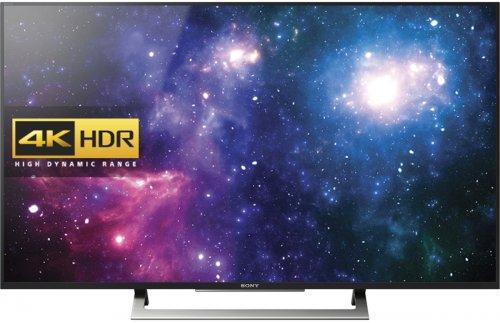 "Sony 43"" KD-43XD8088BU 4K Ultra HD HDR Bravia Smart LED TV - £588.05 Tesco Direct"