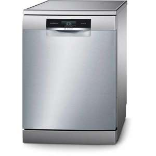 Bosch Serie 8 SMS88TI26E Standard Dishwasher - Silver: £699 + £150 cashback AO.com + 2% Quidco
