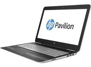 HP Pavilion 15 Laptop i5-6300hq gtx 960m £699.00 HP Store