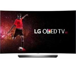 "LG  OLED55C6V  Oled 55"" B6 and C6 - plus possible 10% TopCashback - £1999 @ Currys"