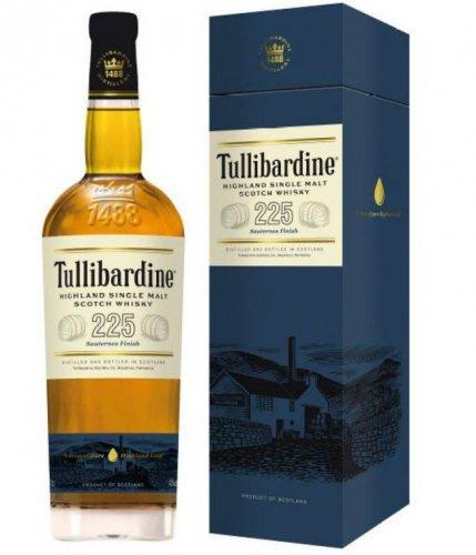 Tullibardine 225 Sauternes Finish Malt Whisky - £30 @ Sainsbury's