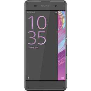 Sony Xperia XA UK SIM-Free Smartphone - Black £149.95 on Amazon OR Argos