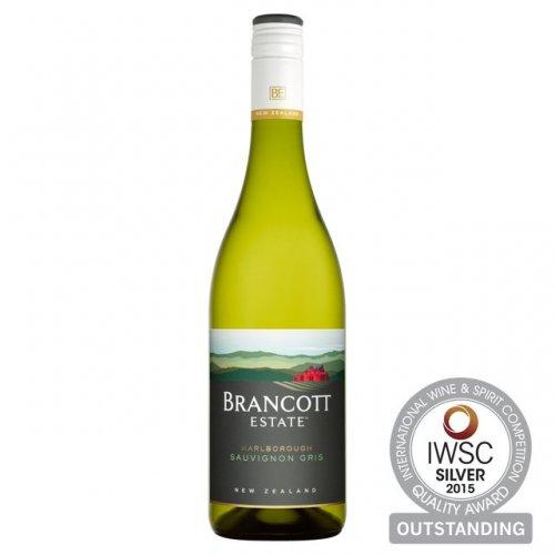 Brancott Estate Sauvignon Gris £5.06 a bottle when you buy 6  @ Sainsbury's