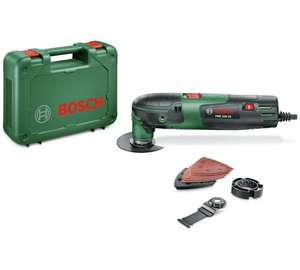 Bosch PMF 220 CE Multi Tool was £79.99 NOW £49.99 @ Argos