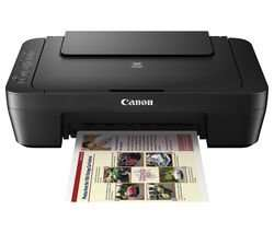 CANON PIXMA MG3050 All-in-One Wireless Inkjet Printer (10152561) £29 WAS £59 @ Currys