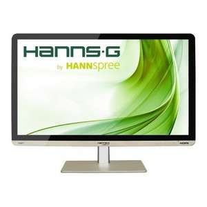 "Hannspree HQ271HPG LED monitor 27"" 2K WQHD 1440p 2560x1440 IPS Monitor £192.19 delivered from Ballicom"