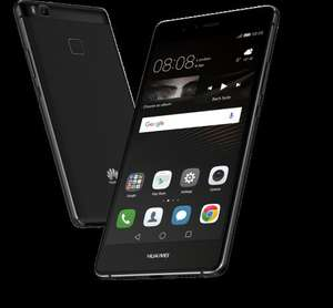 Huawei P9 lite EE black £129.99 (£10 top required ) instore ready to buy @ EE