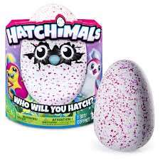 Penguala pink hatchimal £56.95 @ Tesco