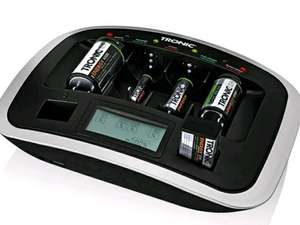 battery charger £12.99 @ Lidl