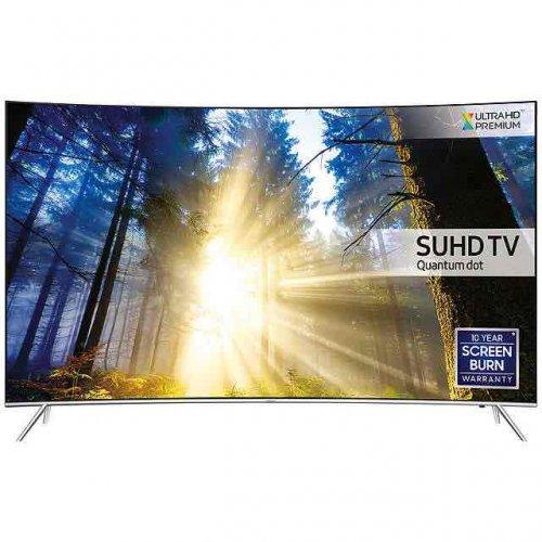 Samsung UE43KS7500 4k TV same lower price £799 at John Lewis