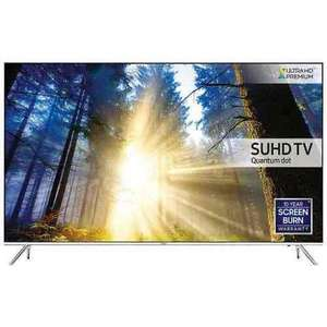 Samsung UE49KS7000 4K Ultra HD TV £999 John Lewis