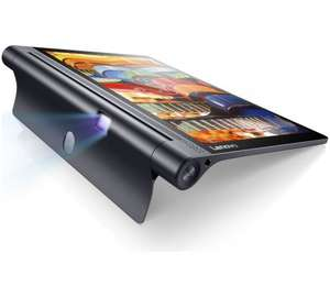 "Lenovo Yoga Tab 3 Pro 10"" tablet; QHD; in-built profector; 2gb/32gb; Intel Z8500; £349.99 Argos"