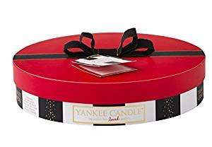 Yankee Candle Q4 Holiday Party Tea Light Delight Christmas Gift Set 2016 £15.90 Sold by Casa Candles and Fulfilled by Amazon (free delivery over £20)
