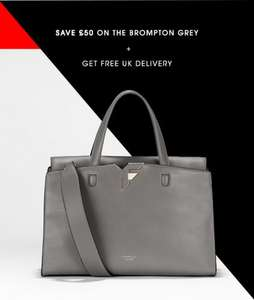 FIORELLI Brompton Large Grab Bag City Grey £29 and free delivery at Fiorelli