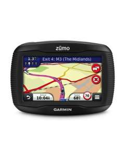 Garmin Zumo 340LM Motorcycle SatNav £129.99 (was £199.99) @ Aldi