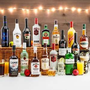 updated 28 12 list of supermarket deals for alcohol gin rum