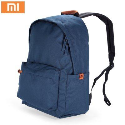 Original Xiaomi Backpack - Gearbest - £12.01 delivered