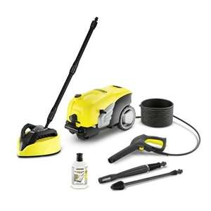 HOMEBASE Karcher K7 Compact Home Pressure Washer - £259.99