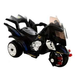 Batman 6v electric bike £65 @ Tesco eBay outlet