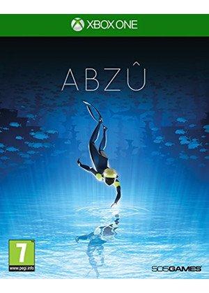 ABZU pre-order - Xbox One & PS4 - £13.85 w/ FREE P&P at BASE.COM