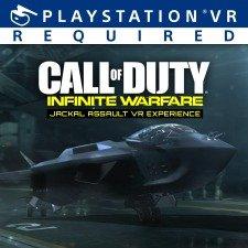 Call of Duty®: Infinite Warfare, Jackal Assault VR Experience - Free PS4, PSVR, PlayStation VR @ PSN