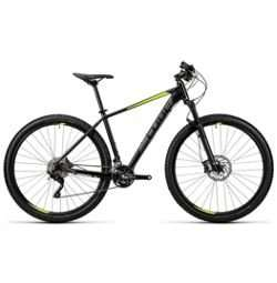 "Cube Acid 29"" Hardtail Mountain Bike 2016 (includes air fork and Deore hydraulics brakes & groupset) £499.99 (or £489.99 with code clear2016) at CRC chain reaction cycles MTB + 5% quidco"
