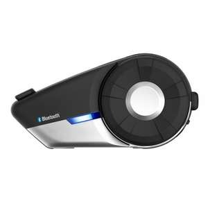 Sena 20S Bluetooth Headset & Intercom  system for motorbike helmets.£178.99 @sportsbikeshop