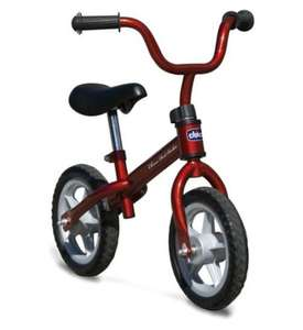 Chicco balance bike @ boots, £23.33 each or 3 for £35 (reduced and 3 for 2) and glitchy lightsabre roomlights