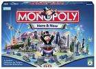 Monopoly Here & Now Version £7.99 @ Home Bargains