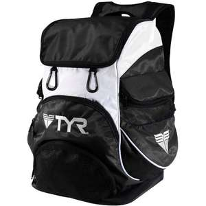 TYR Alliance Team Backpack | £26.40 | Wiggle
