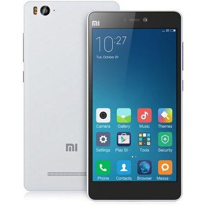"XIAOMI Mi4C (5.0"" FHD, Android 5.1, S808, 2GB/16GB) - £94.23 at Gearbest"