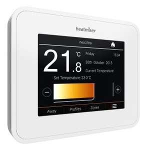 [New] Heatmiser NeoUltra £116.09 delivered @ Plumb nation