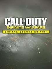 Call of Duty: Infinite Warfare - Digital Deluxe Edition [PC Code - Steam] - £71.24 @ cdkeys.com