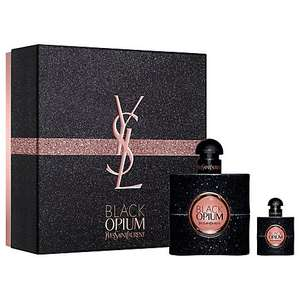 Yves Saint Laurent Black Opium 50ml + 7.5ml EDP Gift Set £47 (free john Lewis click and collect) otherwise £3.50p+p