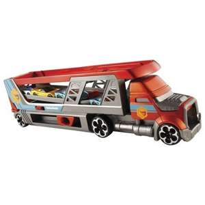 Hot Wheels Blastin Rig £12.48 @ Tesco - Free C&C