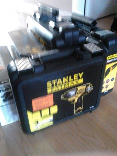 Stanley powertools in store - Homebase - worcester - £20+