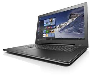 Lenovo laptop, i5, 4GB, 128GB SSD, Windows 10 @ Laptops Direct - £349.97