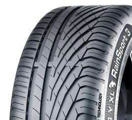 Uniroyal RainSport 3 205 55V R16 91V, fully fitted £46.80 per tyre at F1 Auto Centres