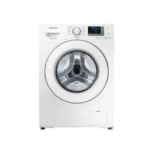 Samsung WF90F5E3U4W/EU, Washing Machine with ecobubble, 9 kg with 5 year warranty.  £367.20 with code. @ Tesco