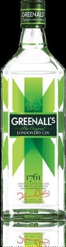 Greenall's Gin 70cl £10 @ Sainsbury's