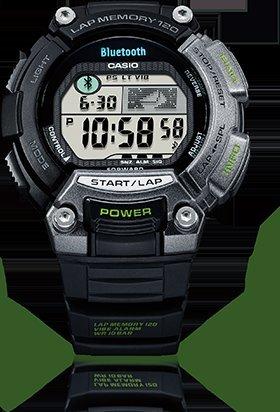 Casio Bluetooth Sports Watch STB-1000 - Argos eBay - £26.99